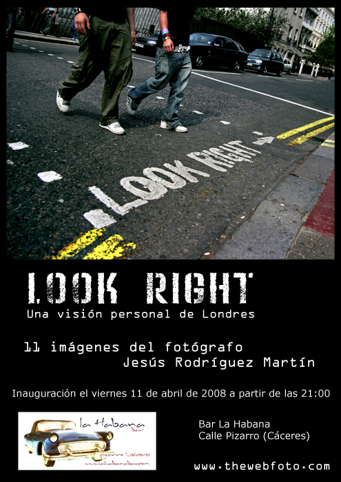 LookRight
