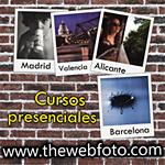 Cursos de fotografía digital presenciales
