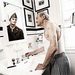 La memoria en el espejo