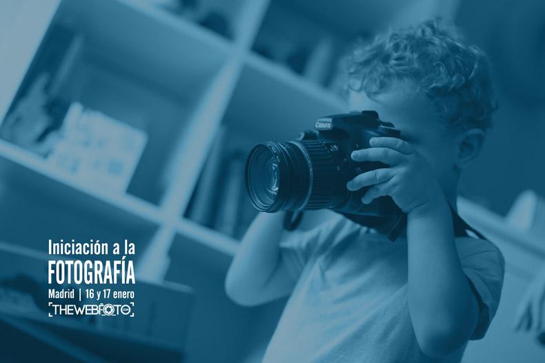 curso de fotografia en madrid