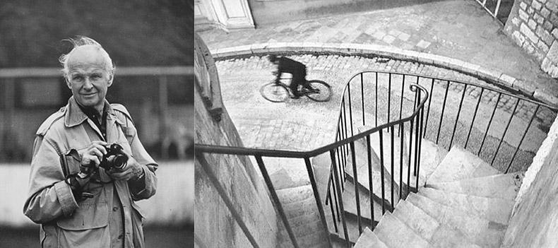 Henri Cartier Bressonº