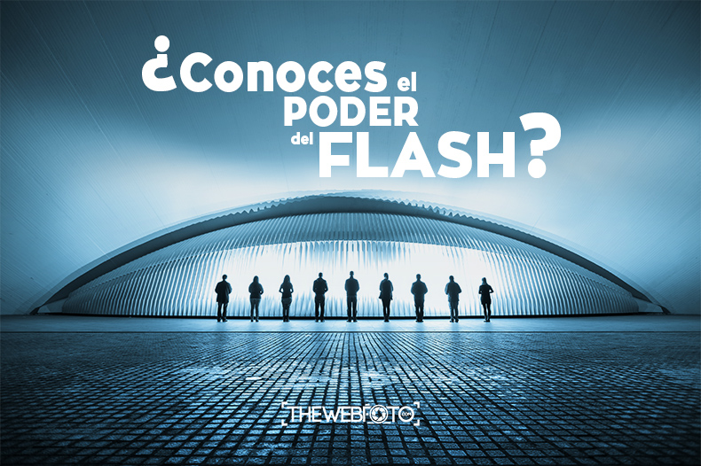 Curso de flash en madrid
