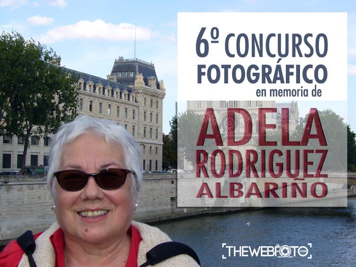 Cartel VI Concurso_Adela